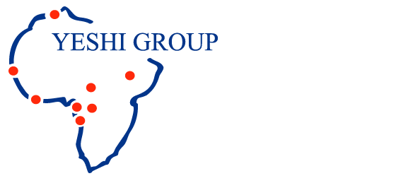 logo Yeshi Group